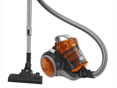 Appliances Vacuum Steam Cleaners Bomann Orange Cleaner