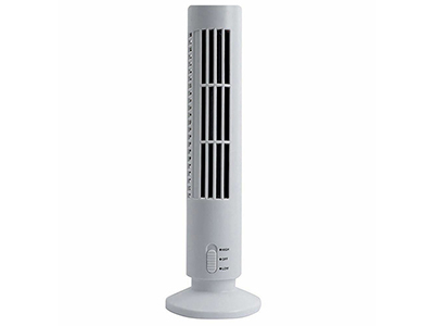 Appliances Fans Portable Usb Mini Tower Fan Bladeless