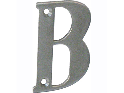 hardware-shelf-systems/door-numbers/inox-letter-b-house-number-65mm