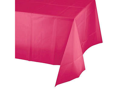 dinnerware/party-items/hot-magenta-party-table-cover-137-x-275-cm