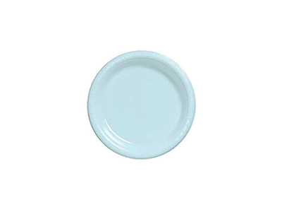 dinnerware/party-items/pastel-blue-dinner-plastic-plate