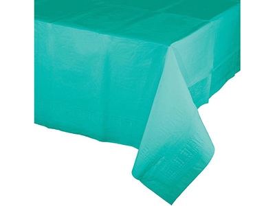 dinnerware/party-items/tablecover-solid-pp-teal-lagoon-137-x-260-cm