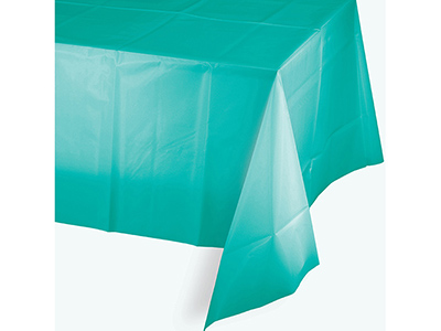 dinnerware/party-items/lagoon-teal-table-cover-138-x-260-cm