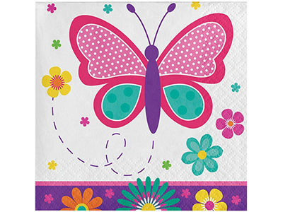 dinnerware/party-items/butterfly-garden-beverage-napkins