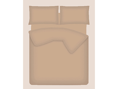 textiles-linen/sheets-pillow-cases-pillows/flannel-plain-fitted-set-for-double-bed