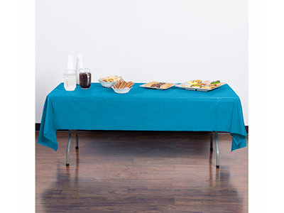 dinnerware/party-items/turquoise-party-table-cover-137-x-275-cm