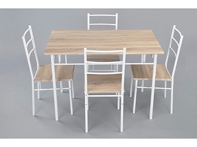 furniture/dining/delight-oak-and-white-dining-set