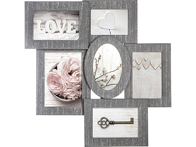 art-decor/wood-frames/grey-wooden-collage-frame-for-6-photos