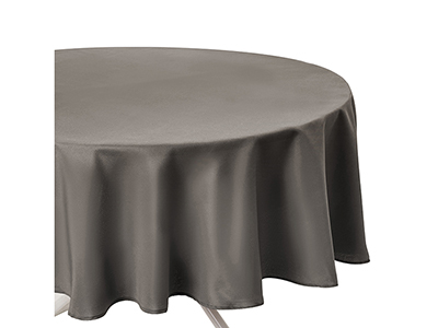 textiles-linen/table-cloths-runners-tea-towels/taupe-round-tablecloth-180-cm