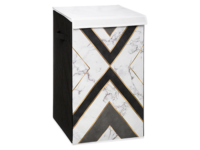 bathrooms/laundry-bins-baskets/marble-simulation-laundry-basket