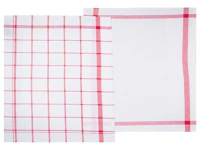 textiles-linen/table-cloths-runners-tea-towels/red-kitchen-towel-set-of-2-pieces-45-x-70-cm