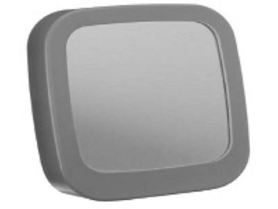 bathrooms/shaving-mirrors/dark-grey-pvc-mirror