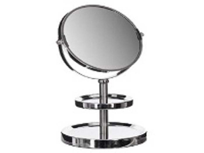 bathrooms/shaving-mirrors/chrome-plated-mirror-with-2-holders