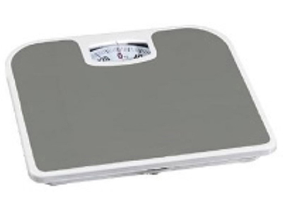 bathrooms/bath-weighing-scales/grey-mechanical-body-scales-130-kg