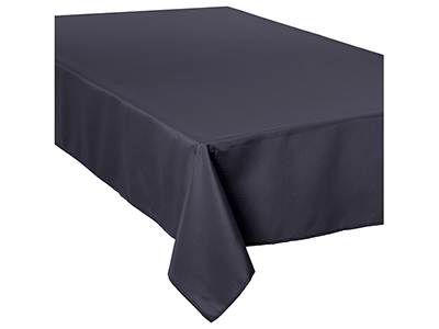 textiles-linen/table-cloths-runners-tea-towels/dark-grey-polyester-anti-stain-tablecloth-150-x-300-cm