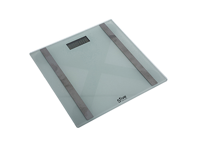 bathrooms/bath-weighing-scales/stainless-steel-glass-personal-scales