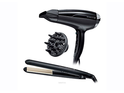 appliances/hairdryers-straighteners-clippers/remington-ultimate-gift-pack-pro-air-hair-dryer-2300w-and-staightener
