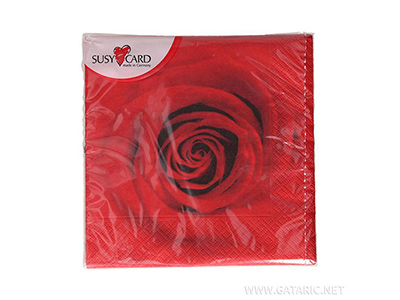 dinnerware/party-items/red-rose-napkins