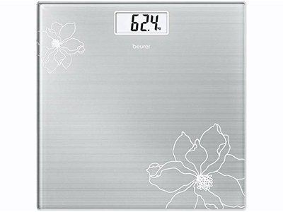 bathrooms/bath-weighing-scales/beurer-flower-glass-personal-scale-150-kg