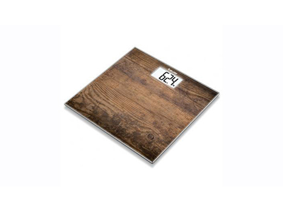 bathrooms/bath-weighing-scales/beurer-wood-effect-glass-bathroom-scale-150-kg