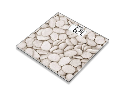 bathrooms/bath-weighing-scales/beurer-personal-scale-glass-stone-150kg