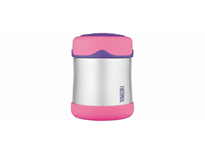 kitchenware/vacuum-flasks/thermos-pink-stainless-steel-food-flask-290-ml