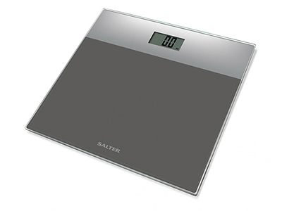 bathrooms/bath-weighing-scales/salter-silver-glass-electronic-scales-180-kg