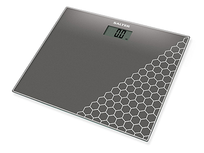 bathrooms/bath-weighing-scales/salter-grey-compact-glass-electronic-scale