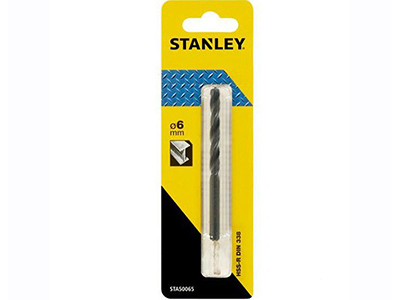 hand-tools/drills-bits-rotary/stanley-metal-drill-bit-6mm