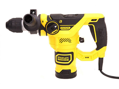 power-tools/drillers-jiggers/stanley-fat-max-rotary-hammer-drill-1250-watts