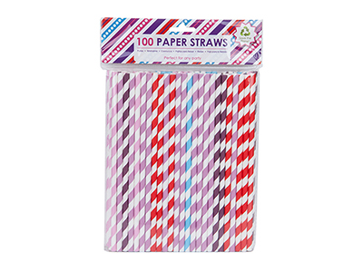 dinnerware/party-items/multicolour-paper-straws-pack-of-100