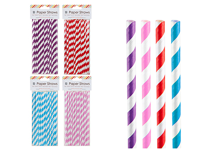 dinnerware/party-items/multicolour-striped-paper-straws-pack-of-50