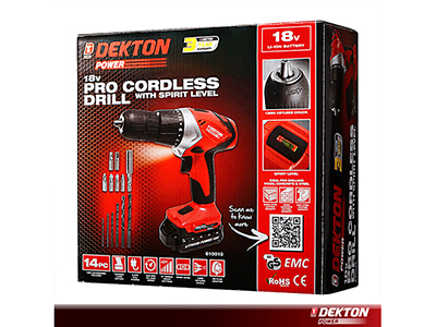 power-tools/cordless-drills/dekton-power-cordless-drill-with-spirit-level-18-volts