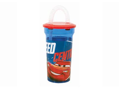 children/children-fancy-stationery/cars-cup-with-straw