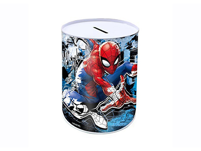 children/children-fancy-stationery/spiderman-coin-box