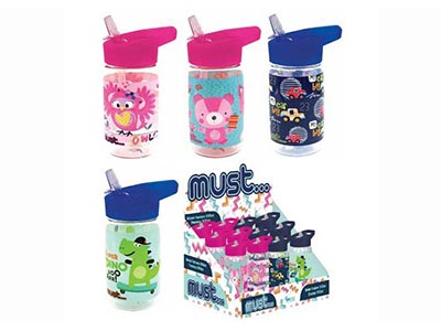children/children-fancy-stationery/must-water-bottle-with-straw-4-designs
