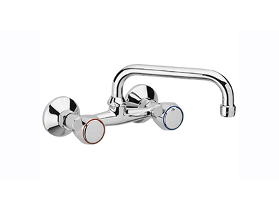 bathrooms/kitchen-bathroom-mixers/remer-wall-mounted-high-spout-sink-mixer-with-double-tap
