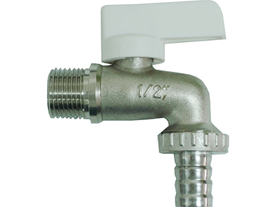 hardware-shelf-systems/water-fittings/ball-bibcock-pvc-with-handle