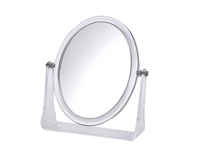 bathrooms/shaving-mirrors/plastic-framed-mirror-on-stand