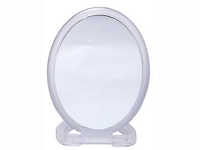 bathrooms/shaving-mirrors/transparent-plastic-framed-mirror-on-stand