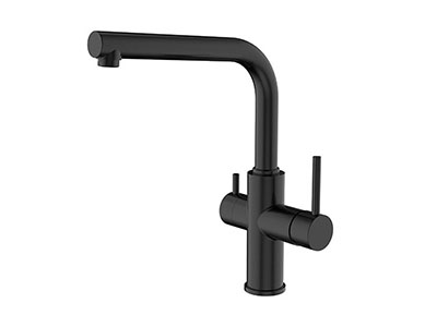 bathrooms/kitchen-bathroom-mixers/bridgepoint-black-matte-dual-function-kitchen-mixer