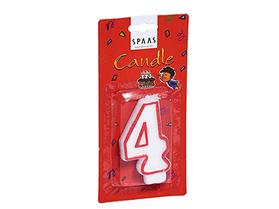 dinnerware/party-items/spaas-birthday-candle-number-4