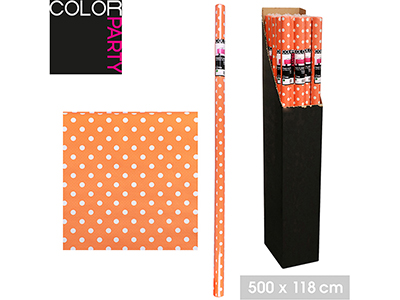 dinnerware/party-items/orange-polka-dot-party-table-cloth-5-m-x-1-m-20