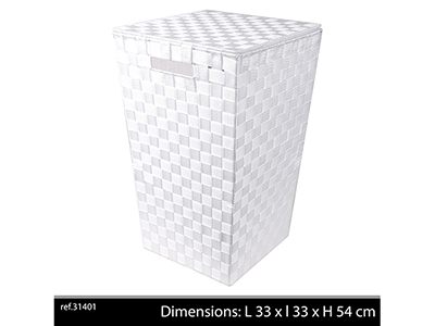 bathrooms/laundry-bins-baskets/white-weave-laundry-basket