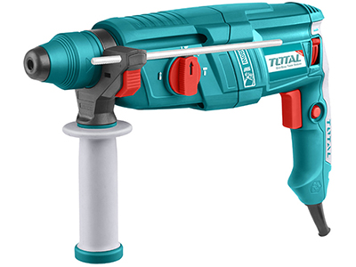 power-tools/drillers-jiggers/total-rotary-hammer-800-watts
