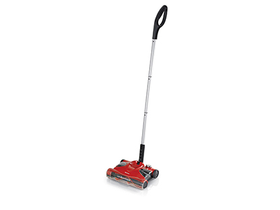 Appliances vacuum steam cleaners ariete recharge cordless for Ariete cordless sweeper