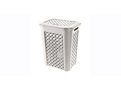 bathrooms/laundry-bins-baskets/tontarelli-arianna-white-laundry-basket-30-litres