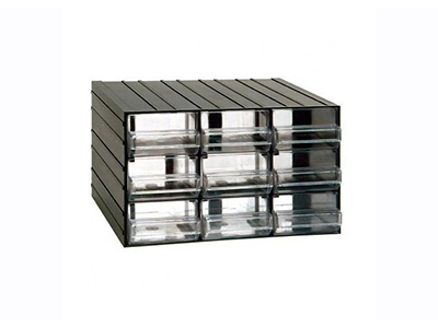 hand-tools/tool-boxes-storage-organisers/plastic-storage-unit-with-9-drawers
