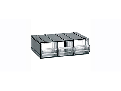 hand-tools/tool-boxes-storage-organisers/plastic-storage-unit-with-3-drawers