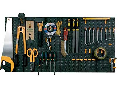 hand-tools/tool-boxes-storage-organisers/2-plastic-display-panels-with-50-assorted-hooks